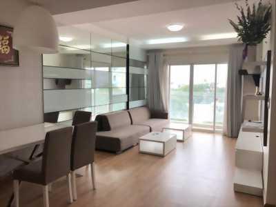 Bán căn hộ 3PN full nội thất hiện đại