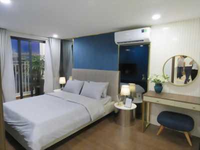 Tân Bình: căn hộ có lửng, đông -nam, 3PN 3WC hoàn thiện, giá chỉ từ 40 triệu/m2 nội thất An Cường, Malloca. CK 3-5%