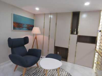 Bán căn hộ có lửng LA COSMO Residence quận Tân Bình - Hồ Bơi sân thượng - Trả hóp dài hạn