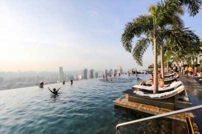 CỰC HOT công bố dự án TT Q.Tân Bình, bàn giao nthat Singapore, TBN giá chỉ từ 1.35 tỷ/căn.