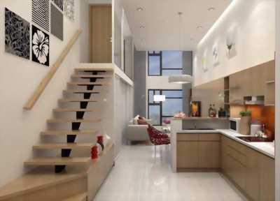 LA COSMO RESIDENCE: công bố 100 căn office chỉ từ 45 triệu/m2 và căn hộ cao cấp nhất Q.Tân Bình.