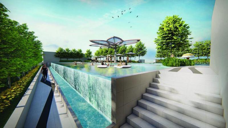 La Cosmo công bố 150 căn hộ 2-3PN, giá tốt nhất KV Tân Bình, ngay CA Quận, nthat Malloca, TOTO