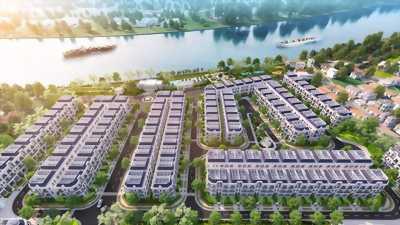 Solar City - Nơi cuộc sống tốt đẹp hơn