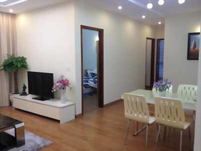 Cần bán gấp chung cư cao cấp Phú Thạnh