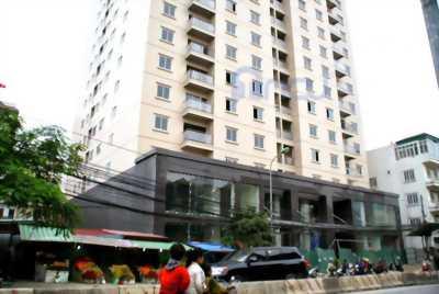 Cần bán căn hộ chung cư tại Chung cư Oriental Westlake