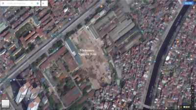 Vinhomes Nguyễn Trãi: Dự án đẳng cấp sắp được ra mắt