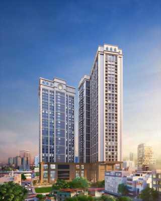 Mở bán căn hộ đẳng cấp bậc nhất tại trung tâm Hà Nội