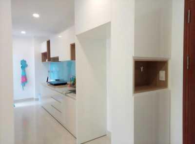Bán căn hộ nghỉ dưỡng 4S Riverside Linh Đông giá 1,39 tỷ