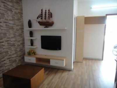 Căn hộ Phạm Văn Đồng, 1 Phòng, 1 WC. Giá 505TR