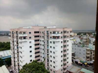 Bán căn hộ Thanh Bình Plaza trung tâm TP- Biên Hòa