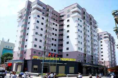 Bán căn hộ chung cư cao cấp giá rẻ  trung tâm Thành Phố - Biên Hòa
