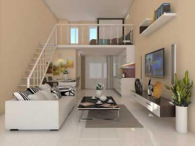 Nhà ở xã hội DTA Nhơn Trạch giá cực rẻ 218 tr/căn, t/toán 65tr có nhàở