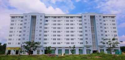 Bán chung cư nhà ở xã hội DTA Nhơn Trạch thanh toán 65tr nhận nhà ngay