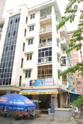 Cần bán căn hộ 65m2 The Pegasus Plaza Đường Võ Thị Sáu