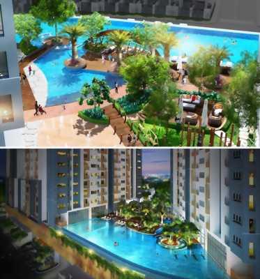 Bán căn hộ Topaz Biên Hòa, giá chỉ 1,8 tỷ, thanh toán 540 triệu