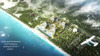 Bán tòa Sea The Arena Cam Ranh, căn hộ đẳng cấp 5 sao