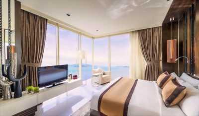 Bán căn hộ mặt biển Bãi Dài, Condotel Arena Cam Ranh