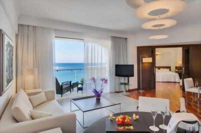 Bán căn hộ 36m2, tòa Sand The Arena Cam Ranh, View Biển