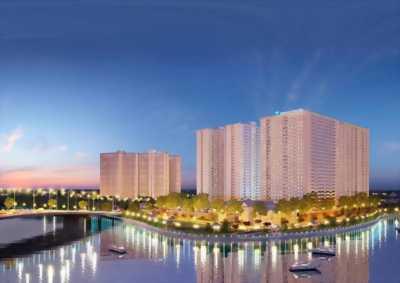 Mở bán 2 Block cuối cùng dự án Diamond Riverside mặt tiền Võ Văn Kiệt