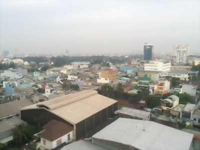 Cần bán gấp căn hộ IDICO Tân Phú Block A- Tầng 17 - 67 m2