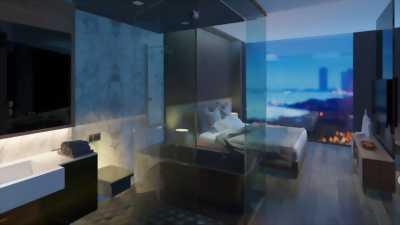 Căn Hộ Khách Sạn PANORAMA Nha Trang