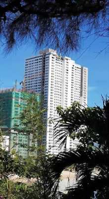 Bán các căn hộ dự án Mường Thanh Viễn Triều Nha Trang