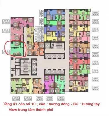 Bán chung cư cao cấp Nha Trang