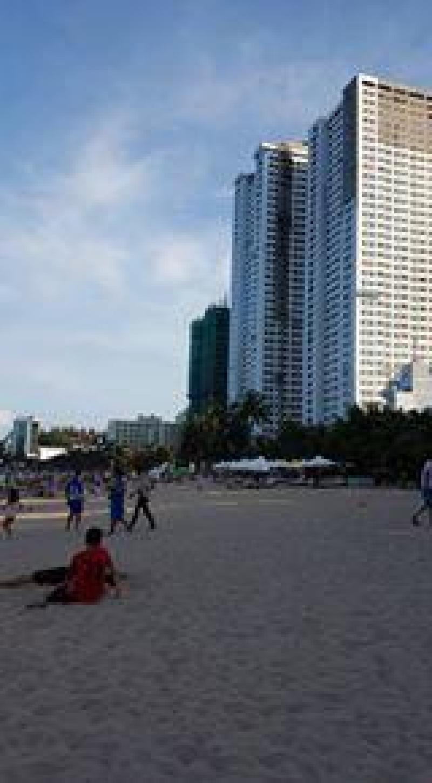 Cơ hội sở hữu căn hộ view biển giá thấp, siêu lợi nhuận
