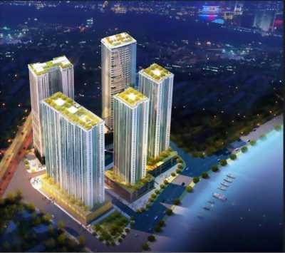 Rút vốn đầu tư cần bán cắt lộ 2 căn view biển tòa OC2B