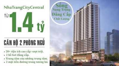Căn hộ Smart Home đầu tiên tại phố biển Nha Trang