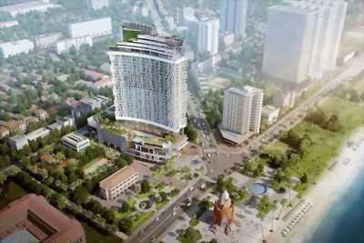 Đầu tư lấy lãi A&B Central Square Nha Trang