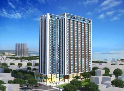 Bán căn hộ Hud Building Nha Trang