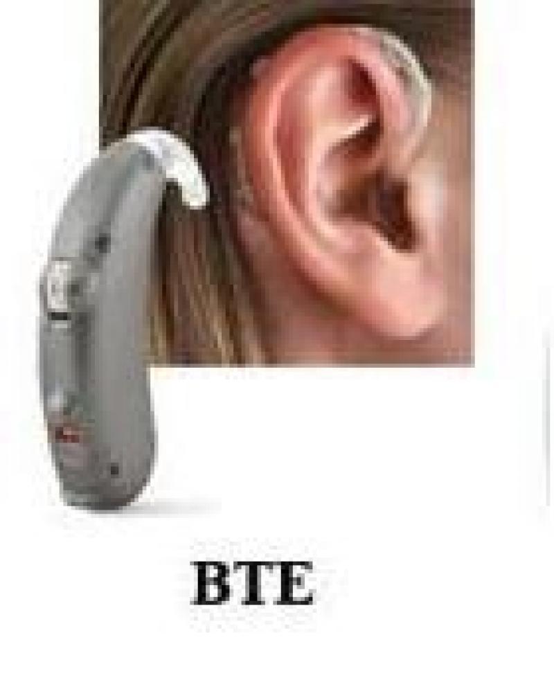 Kiểu dáng máy trợ thính tại TP.Vinh