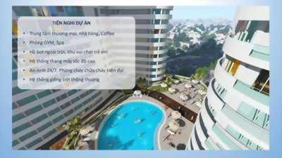 Sở hữu căn hộ cao cấp Gateway Vũng Tàu