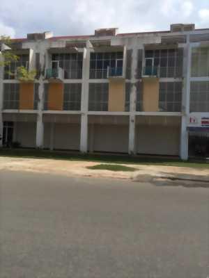 Cần bán nhà phố K43 mp3 mặt tiền cao tốc MP-TV