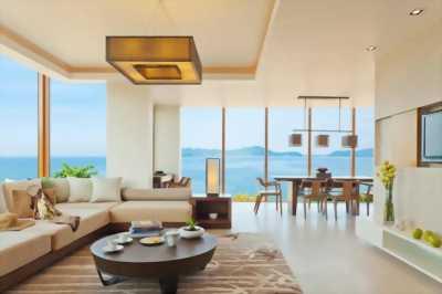 Mua tầm nhìn tặng căn hộ Hạ Long Bay View