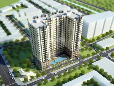 Căn hộ cao cấp Kingsway Tower – ngay Aeon Mall Tân Phú – Giá sốc 16 Triệu/m2
