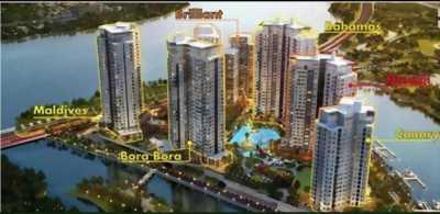 Mở bán căn hộ cao cấp Đảo Kim Cương