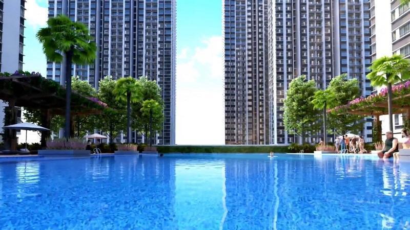 Hưng Thịnh Land chính thức mở bán căn hộ Grand Nest View
