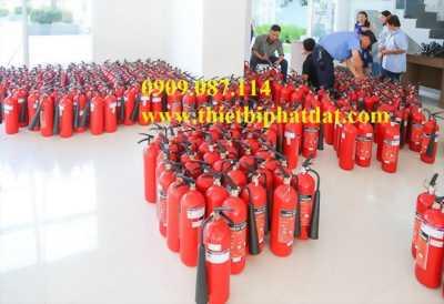 Nạp sạc bình chữa cháy 0909.087.114