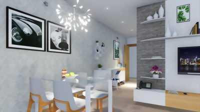 Căn hộ chung cư PHÚC ĐẠT cao cấp ,giá cực rẻ 790tr, cam kết cho thuê 8tr/th