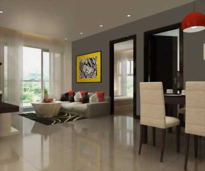 Vị trí đẹp - Giá rẻ - Thiết kế thông minh. Căn hộ ven sông SG chỉ từ 777tr/nguyên căn