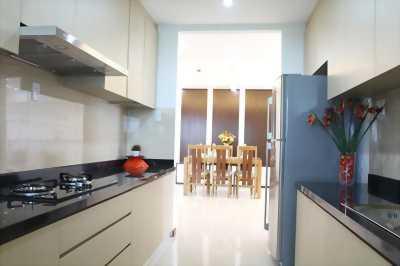 777tr cho căn hộ đẹp nhất ven sông SG, shr , bao vay 70%