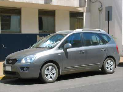 Kia carens 2012 cần bán.