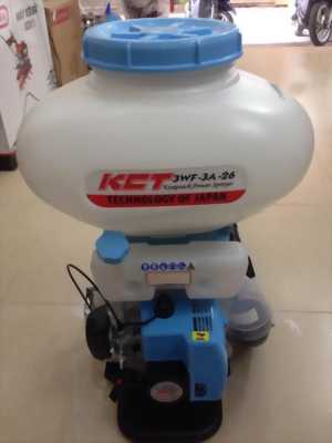 Bình xịt thuốc khử trùng, bình xạ phân KCT 3WF-3A-26