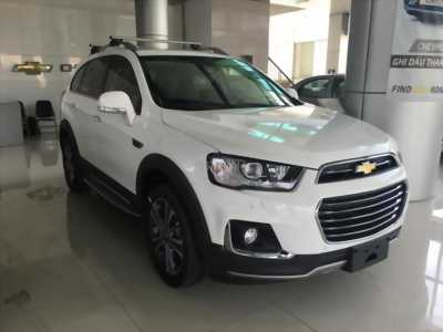CHEVROLET CAPTIVA MY16.
