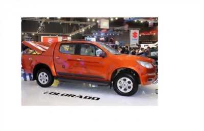 Mình muốn bán xe Chevrolet Colorado với giá rẻ nhất