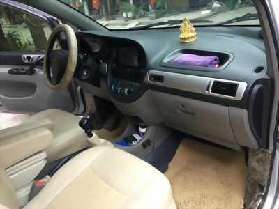 Thanh lý xe Chevrolet Vivant 2009 màu bạc