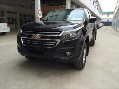 Ôtô Chevrolet Colorado 2.5MT 4x2
