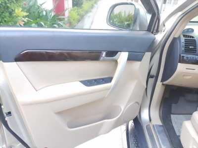 Bán Chevrolet Captiva LTZ 2007